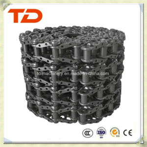 Excavator Track Link Assy Komatsu PC130 Excavator Chain Link Assy for Excavator Undercarriage Parts Excavator Spare Parts pictures & photos