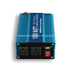 12V 220V 1000W / 1kw Pure Sine Wave off Grid Solar Inverter pictures & photos