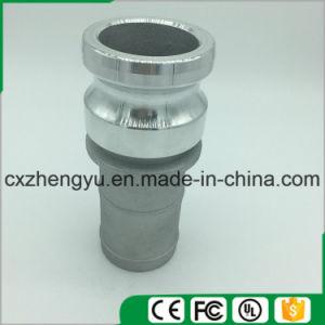 Aluminum Camlock Couplings/Quick Couplings (Type-E) pictures & photos