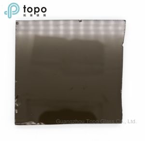 4mm 5mm Euro Bronze Float Building Glass (C-GT) pictures & photos