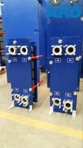 Plate Heat Exchanger Sondex Gasket Plate Heat Exchanger pictures & photos