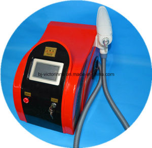 Professional ND: YAG Laser Tattoo Removal Skin Care Equipment pictures & photos