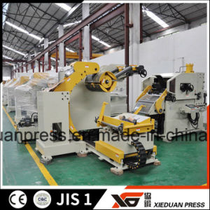 400ton Auto Parts Processing H Frame Single Point Power Press Machine pictures & photos