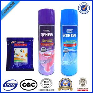 Brand Renew 20oz Clothes Refreshener Ironing Starch Powder pictures & photos