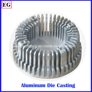 280t Die Casting Machine Custom Made High Bay Light Heat Sink Aluminum Die Casting pictures & photos