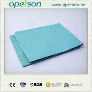 Disposable Medical Non Woven Bedsheet with CE Approved pictures & photos