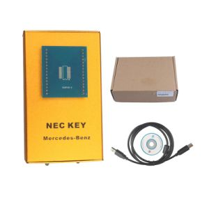 Hot Sale MB IR Auto Key Programmer for Mercedes Benz pictures & photos