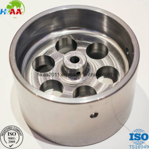 Precision Stainless Steel CNC Machining Milling Parts ISO/Ts16949 China Manufacturer pictures & photos