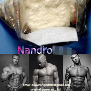 99%High Quality Steroid Powder Nandrolo Decanoate 434-22-0 Muscle Building pictures & photos