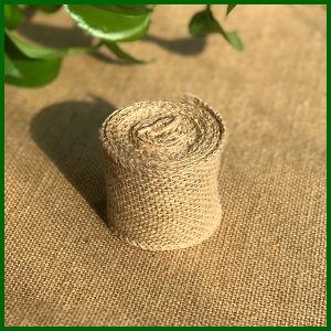 100% Jute Fiber Burlap Cloth Roll pictures & photos