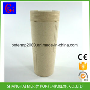 100% Natural BPA Free 350ml Rice Husk Fiber Mug pictures & photos