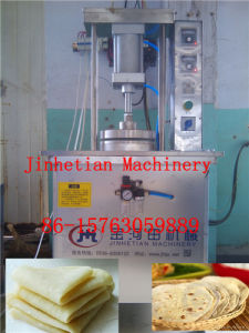 India Auto Machine to Make Pancake/Roti/Chapati/Chapatti/Flat Bread