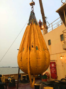 Davit Load Test Water Weight Bag pictures & photos