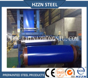 Prepainted Galvalume Steel Roll Factory pictures & photos