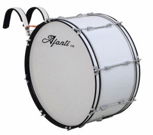 Afanti Professional Parade Marching Bass Drum (ABD-07) pictures & photos