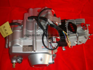 Motorcyclce Parts, Motorcycle Engine Assembly for Honda C70 CD70 70cc pictures & photos