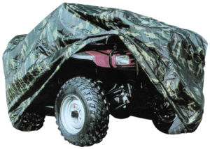 Auto ATV Car Cover Shelter Garage Shed Tent pictures & photos