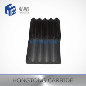 Customized Tungsten Carbide Plate for Oil Industry pictures & photos