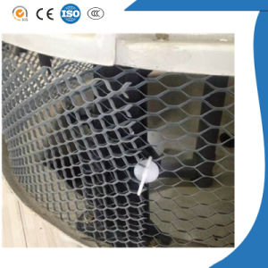Cooling Tower Air Inlet Mesh Louver pictures & photos