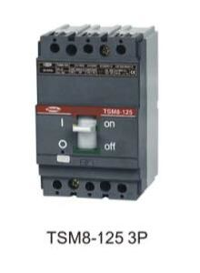 Moulded Case Circuit Breaker with High Breaking Capacity pictures & photos