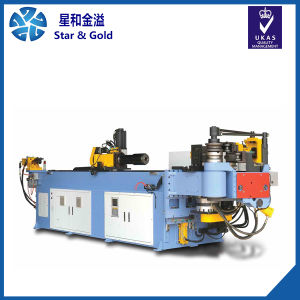 CNC Tube Automatic Pipe Bending Machine pictures & photos