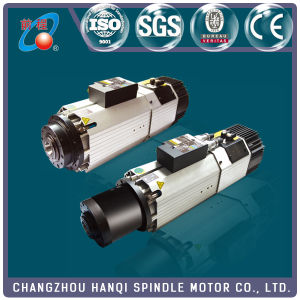 Hqd Hanqi 9kw Automatic Tool Change Air Cooling Spindle (GDL70-24Z/9.0)