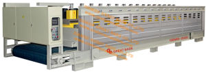 GBMM-2000 Marble Polishing Line pictures & photos