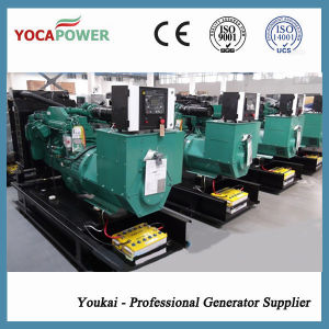 500kw Industrial Three Phase Power Diesel Engine Generator Set pictures & photos