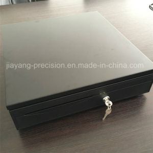 Quality Money Box for Supermarket and Catering Special Design pictures & photos