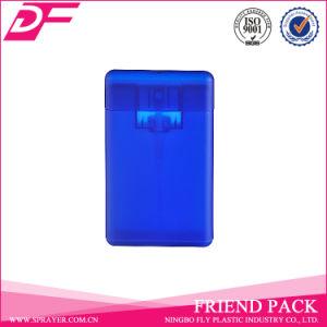 Man Perfume Sprayer 20ml Credit Card Sprayer pictures & photos