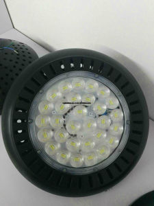 New Design Super Bright Luminaire Efficiency 135LMW UFO LED High Bay Light pictures & photos