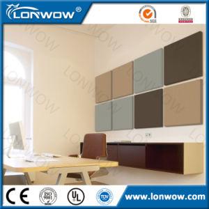 Fiberglass Fabric Acoustic Panels for Commercial Auditorium pictures & photos