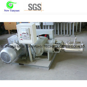 High Quality Liquid Oxygen Nitrogen Argon Cryogenic Centrifugal Pump pictures & photos