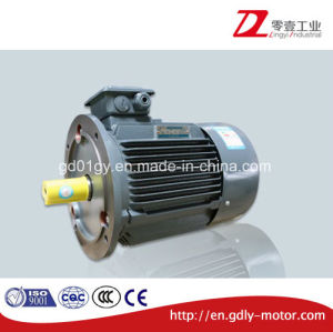Reliance 220V/230V/240V/400V/415V 3 Phase Electric Motors pictures & photos