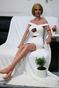 Liflike Silicone Sex Doll 165cm Janpenese Hot Girl Doll for Men pictures & photos