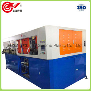 High Speed 650ml Pet Plastic Water Bottle Blow Molding / Moulding Machine pictures & photos