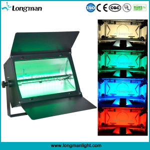 Professional Stage Lighting DMX 256*3W LED Strobe Light pictures & photos