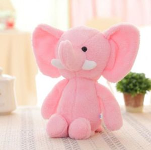 Cute Elephant Stuffed Plush Soft Doll pictures & photos