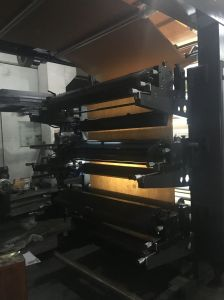 Ruipai Flexographic Printing Film Machine pictures & photos