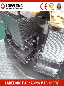 Vertical Packing Machine for Puffy Food pictures & photos