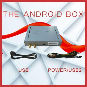 Android Car Navigation Interface System for Citroen-Ds5 2014-2017 Mnr/Smeg+ pictures & photos