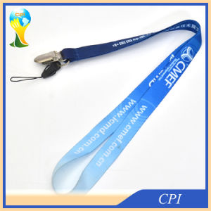 Sublimation Lanayrd Neck Lanyards for Exhibition pictures & photos