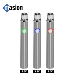 Voltage Regulation Preheat Battery for Cbd Oil Pens (PP-1) pictures & photos