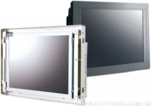 Open Frame Monitor with Flush Mounting Solution Allow You Easily Install The Monitor pictures & photos