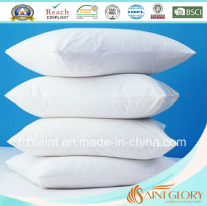 Home and Hotel Use Pillow Cover White Pillow Protector pictures & photos