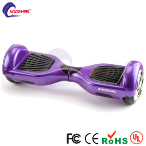 Factory Wholesale Koowheel Electric Scooter pictures & photos