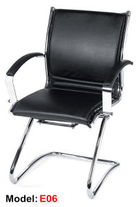 Office Leather Drgonomic Executive Aswivel Boss Chair (A06) pictures & photos