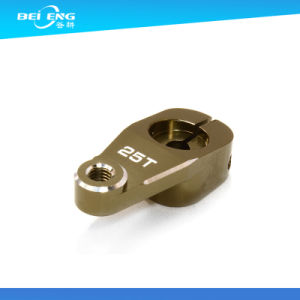 China CNC Machine Company Custom Manufacturing CNC Milling Parts pictures & photos
