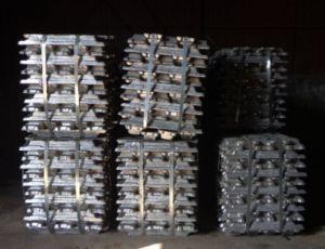 AZ91D/AM50A/AM60B Magnesium Alloy Ingots pictures & photos