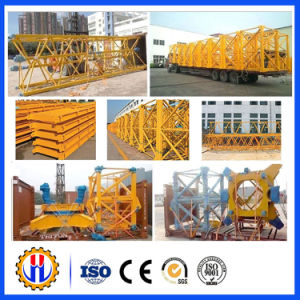 International Standard Mast Section for Sale pictures & photos